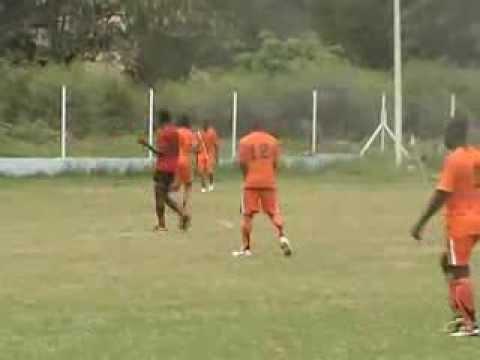 Ariffa Football Academy Game 7