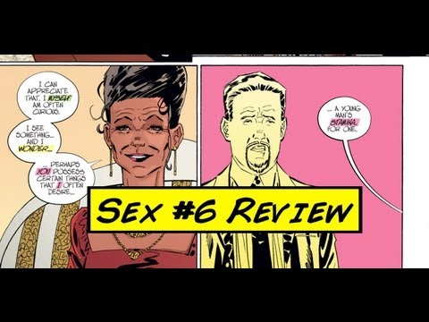 Sex #6 Review video