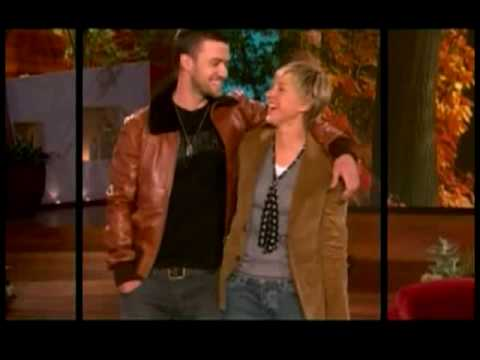 Ellen DeGeneres - Best Moments from the first 1000 Shows