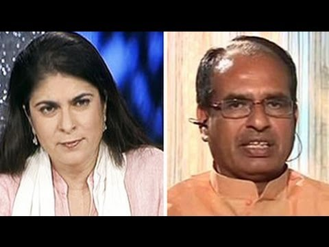 War over PM candidate makes a joke of the BJP: Shivraj Singh Chouhan