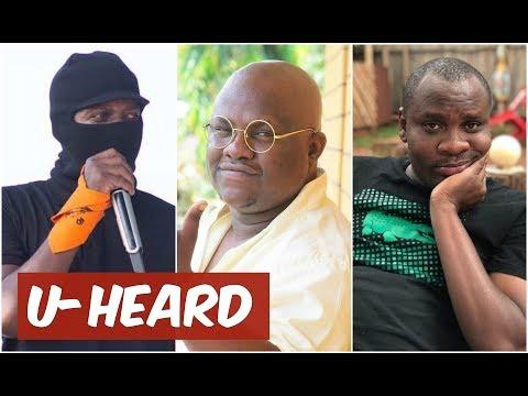 U-HEARD: Ndoa ya Peter Msechu Matatani Kuyeyuka! Baba Levo Afunguka!