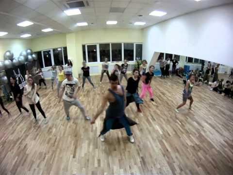 Cheryl Cole - Call My Name By Sergey Eremenko video
