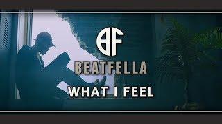"Emotional Acoustic Type Beat/Piano Soul Ballad Type Beat/Jazz Hip Hop Instrumental | ""What I Feel"""