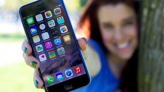 Iphone' un Pek Bilinmeyen Özellikleri