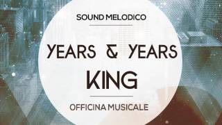 Instrumental Years Years King