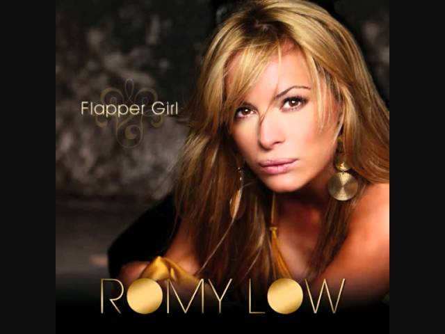 Romy Low - 01 Little Miss Flapper