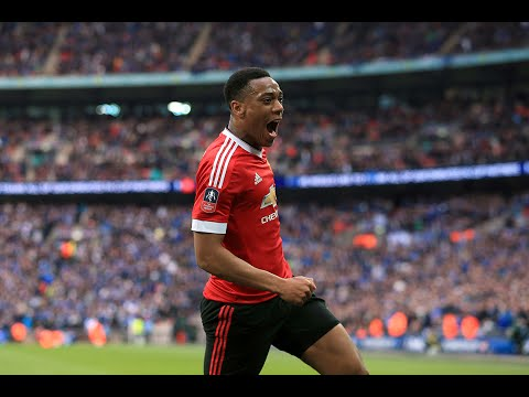 Everton 1-2 Manchester United | Goals; Martial, Fellaini, Smalling O.G. | REVIEW