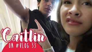 Download Lagu Caitlin on #VLOG 33 - Hmmmph 😪 Gratis STAFABAND