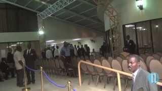 VIDEO: Haiti - Veillée Funèbre Jean Claude Duvalier, Michèle Bennett PRESENT nan Pax Villa...