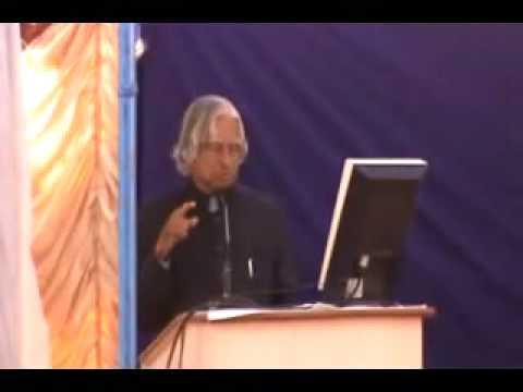 Apj Abdul Kalam Speech To Children About Leadership - Part 2 video