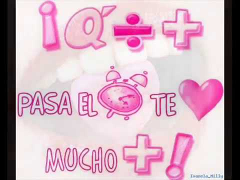 sabes que te quiero  (prince royce) kb