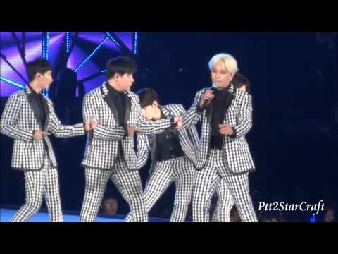 140815 Sj-sorry Sorry + Mr.simple (kyuhyun Focus From 1:10)  Smtown video