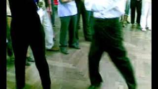 Khieu vu (Samba) – Tran Ton