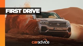 REVIEW: The new Touareg, more premium than ever
