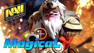 MagicaL Sniper - Dota 2 Pro Gameplay