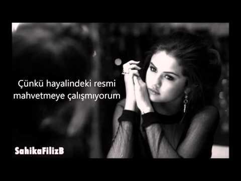 Selena Gomez ft. ASAP Rocky - Good For You Türkçe Çeviri