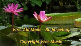 First Aid Mode  - Bo Järpehag  (Copyright Free)(Free Download)