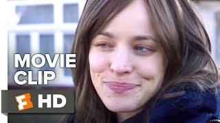 Disobedience Movie Clip - Do You Fancy Women? (2018)   Movieclips Coming Soon