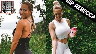Fitness Model Dies After Freak Whipped Cream Accident