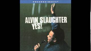 Watch Alvin Slaughter God Is Good video