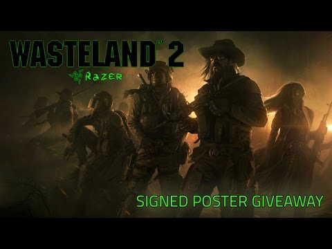 Wasteland 2 | Inside Inxile Studios video