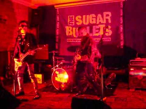 The Sugar Bullets - 5 Minutes (live at Old Market Tavern, Altrincham)