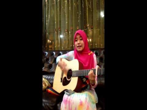 Sandiwara Cinta - Republik (ainan Tasneem Cover) video