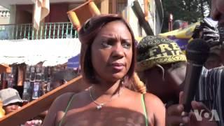 Kou Lavi a ann Ayiti apre Ogmantasyon Pri Gaz la