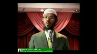 Zakir Naik Q&A-134  |   Can a Muslim Women set up  her shop in shopping mall