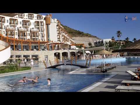 Hotel Kefaluka Resort, Bodrum Turcja - www.mega.travel