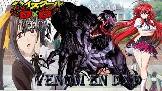 Venom En DXD