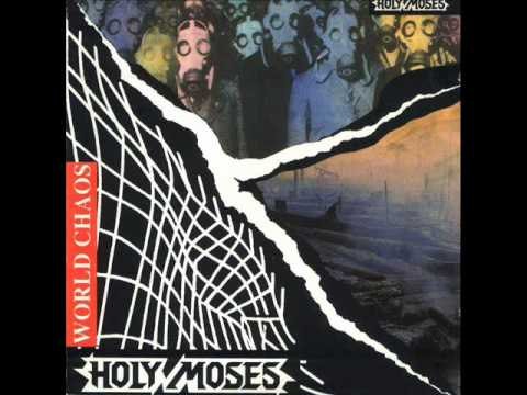 Holy Moses - Education
