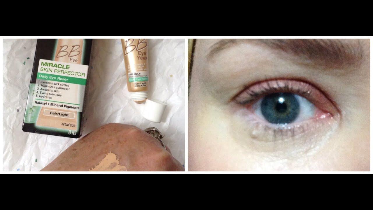 Garnier BB Eye Roller Cream