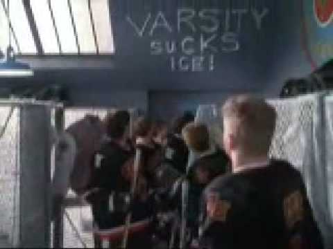 D3: Mighty Ducks - The Varsity hates Ducks