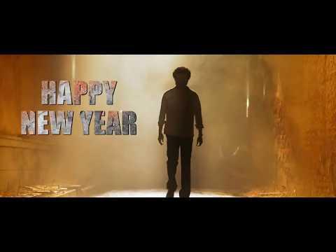 Peta Telugu Official Teaser   2019 Wishes by Superstar Rajanikanth   Simran   Trisha   Megha Akash
