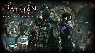 """Batman Arkham Knight: """"One Last Fight"""" (Fan Made Trailer)"""