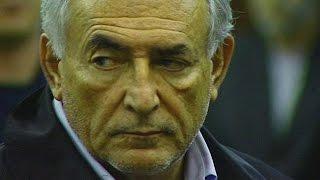 رئيس صندوق النقد السابق أمام القضاء بتهمة تسهيل الدعارة