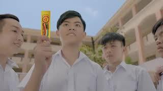 Quảng Cáo Kẹo Chupa Chups Mới Nhất 2017