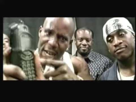 Dmx - Tales From The Darkside