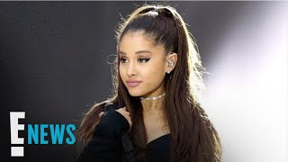 "Ariana Grande Says Exes Heard ""Thank U, Next"" Before Its Release 