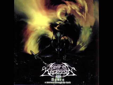 Keep Of Kalessin - As Mist Lay Silent Beneath