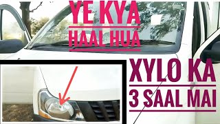 Mahindra Xylo Long Term Review 1 Lakh km! Moris creation