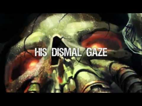 SUFFOCATION - As Grace Descends (OFFICIAL LYRIC VIDEO)