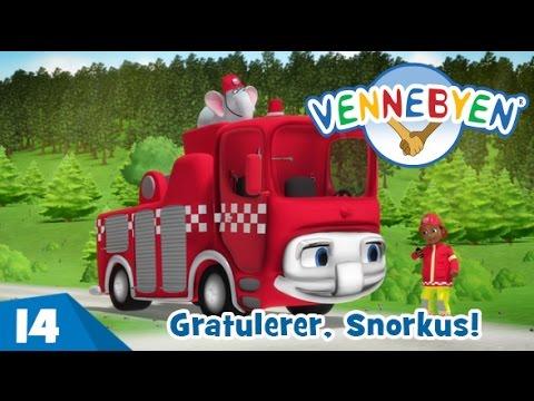 Vennebyen - Ep14 - Klipp fra