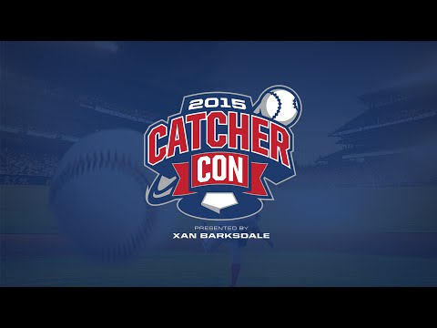 http://www.CatcherCON.com - DVDs now available! The 1st annual CatcherCON was a huge success! There was an All-Star lineup of speakers that included: Jerry Weinstein Xan Barksdale Tom Griffin...