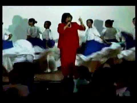 OLGA DE LUNA - MI PATRIA BELLA
