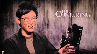 James Wan Interview -- The Conjuring | Empire Magazine
