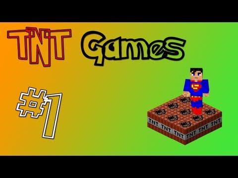 TNT Games - Первая игра