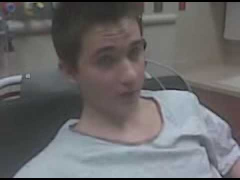 Jonathan in ER - Feb 1, 2010
