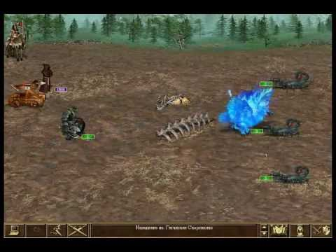 Heroes 3 Might And Magic Legend of The Red Dragon (LORD MOD)